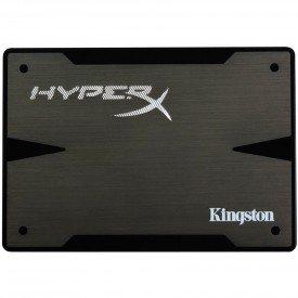 SSD Kingston HyperX 3K 120GB