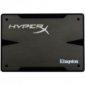 SSD Kingston HyperX 3K 480GB SH103S3/480G