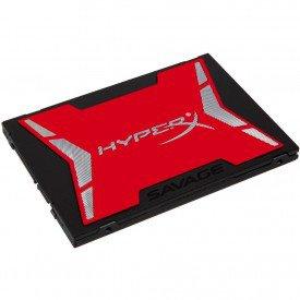 SSD Kingston HyperX Savage SHSS37A