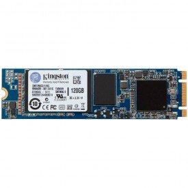 SSD Kingston M.2 120GB SATA SM2280S3/120G