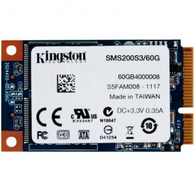 SSD Kingston MS200 60GB SMS200S3/60G
