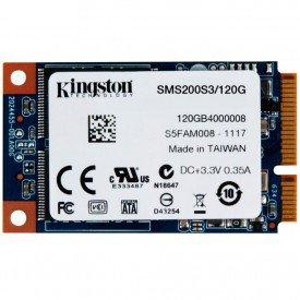 SSD Kingston MS200 SMS200S3/120G
