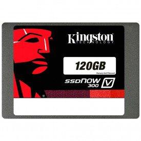 SSD Kingston V300 120GB SV300S3D7/120G