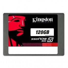SSD Kingston V300 120GB SATA III SV300S37A/120G