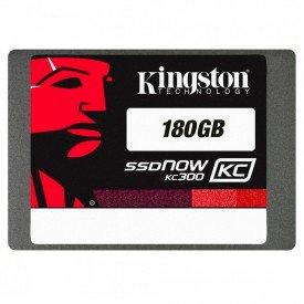SSDNOW Kingston KC300 180GB SKC300S3B7A/180G