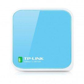 Roteador Mini TP-LINK 150Mbps TL-WR702N
