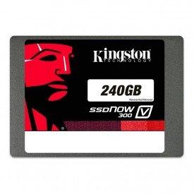 SSD Kingston V300 240GB SATA III SV300S3N7A/240G