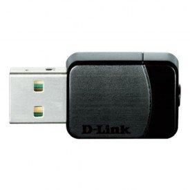 Adaptador USB D-Llink DWA-171 433Mpbs