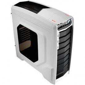 Gabinete AeroCool GTA White Edition Mid Tower EN52704