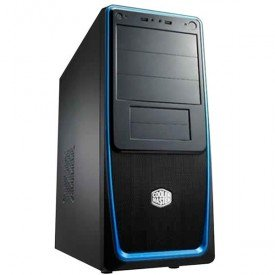 Gabinete Cooler Master Elite 311 RC311B Azul