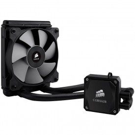 Watercooler Corsair Hydro H60 120mm CW-9060007-WW