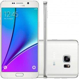 Samsung Galaxy Note 5 Branco