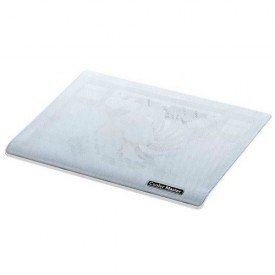 Base para Notebook Cooler Master Notepal L100 Branco