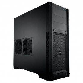 Gabinete PC Compacto Corsair Carbide Series 300R