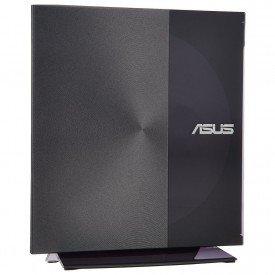 Gravador Externo DVD Asus SDWR-08D3S-U/BLK/G/AS