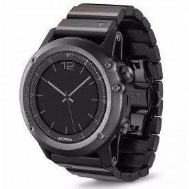 Relógio GPS Garmin Fenix 3 Safira