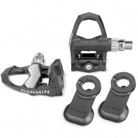 Pedal Medidor de Potência Garmin Vector 2 PR3ST 13-18T