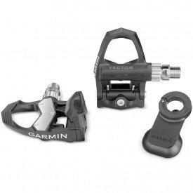 Pedal Medidor de Potência Garmin Vector 2S PR3ST 15-18T