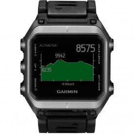 Relógio GPS Garmin Epix