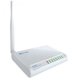 Roteador Wireless Greatek 150 Mbps - WR2500HP