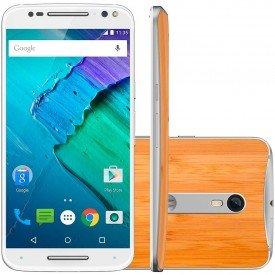Motorola Moto X Style Bambu