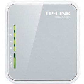 Roteador TP-Link TL-MR3020