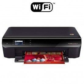 Impressora Wireless HP Deskjet Ink Advantage 3546