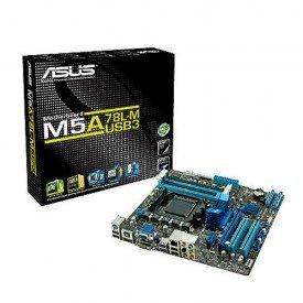 Placa Mãe ASUS M5A78L-M/USB3