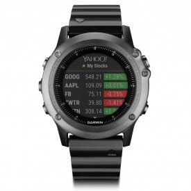 Garmin Fenix 3 Bundle Safira