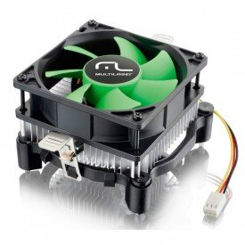 Cooler Universal Multilaser Intel e AMD - GA120