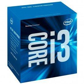 Processador Intel Core i3-6100 BX80662I36100