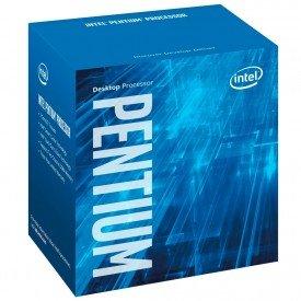 Processador Intel G4400 Pentium 1151 BX80662G4400