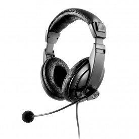 Headset Multilaser Giant P2 PH049