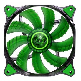 Fan Cooler Cougar CF-D12GB Verde