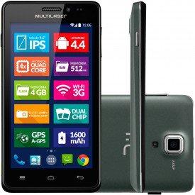 Mini Tablet Multilaser MS5 NB207