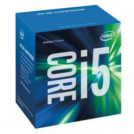 Processador Intel 6400 Core i5 BX80662I56400