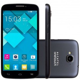 Alcatel One Touch Pop C7 Preto