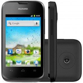 Smartphone Huawei Ascend Y210 Preto
