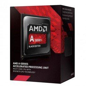 Processador AMD A-Series A10 7700K