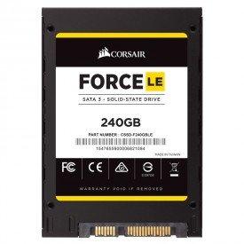 SSD Corsair Force LE Series 240GB Sata 3