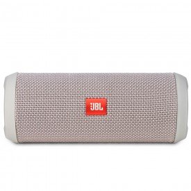Caixa de Som Bluetooth Flip 3 Cinza