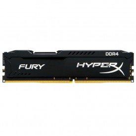 Memória RAM Kingston DDR4 HX421C14GB8 Preto