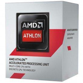 Processador AMD Atlhon 5150 Kabini