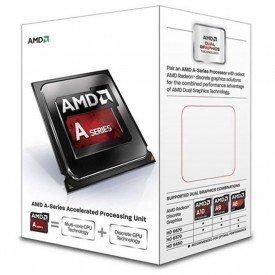 Processador AMD A4-6300 1MB