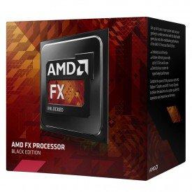 Procesador AMD Vishera FX-8350 8MB Cache