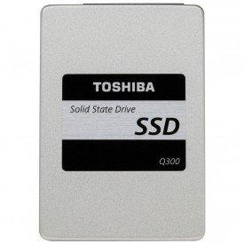 SSD Toshida 240GB Q300