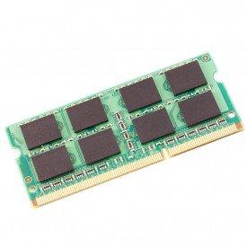 Memória RAM para Notebook Multilaser MM420