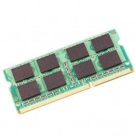 Memória RAM para Notebook Multilaser MM820