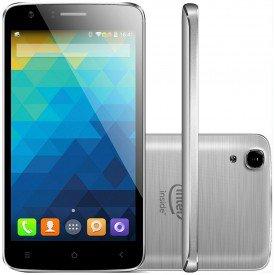 Smartphone Qbex X-Gray W510