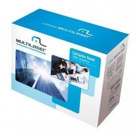 Toner Multilaser HP e Canon LBP CT0301